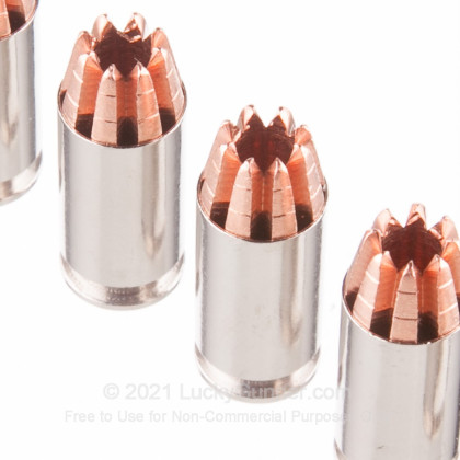 Image 5 of G2 Research .40 S&W (Smith & Wesson) Ammo