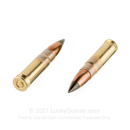 Image 6 of Winchester .300 Blackout Ammo