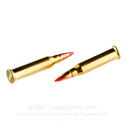 Image 6 of Hornady .17 Win Super Mag (WSM) Ammo