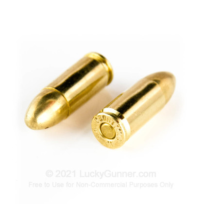 Image 6 of Armscor 9mm Luger (9x19) Ammo