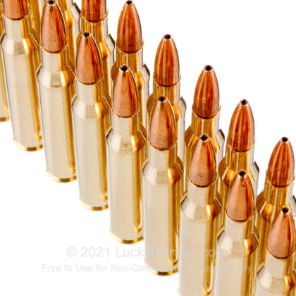 Large image of Premium 270 Ammo For Sale - 130 Grain HP Ammunition in Stock by Winchester Power Max - 20 Rounds