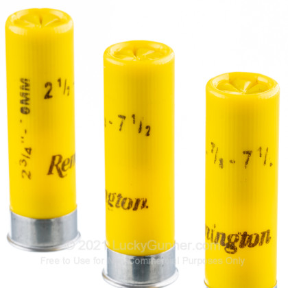 Image 5 of Remington 20 Gauge Ammo