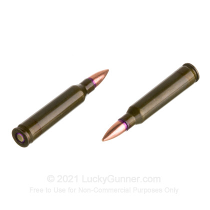 Image 6 of MaxxTech .223 Remington Ammo