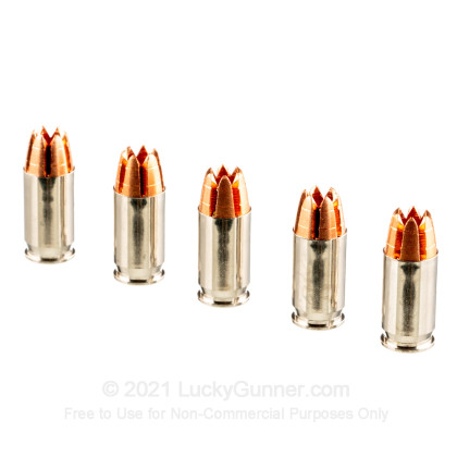 Image 4 of G2 Research .380 Auto (ACP) Ammo