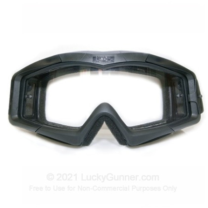 Large image of BlackHawk - Tactical ACE Goggles - Coyote Tan