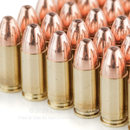 Image 5 of Fiocchi 9mm Luger (9x19) Ammo