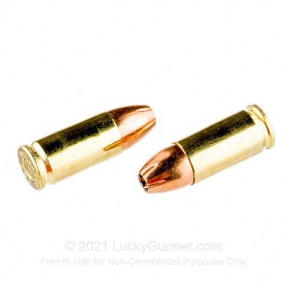 Image 6 of Magtech 9mm Luger (9x19) Ammo
