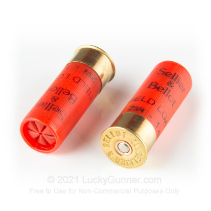Image 6 of Sellier & Bellot 12 Gauge Ammo