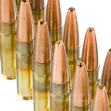 Image 5 of Winchester .300 Blackout Ammo