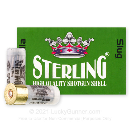 Image 2 of Sterling 12 Gauge Ammo