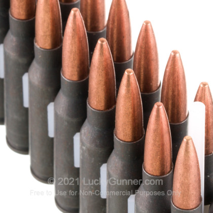 Image 5 of Red Army Standard 5.45x39 Russian Ammo