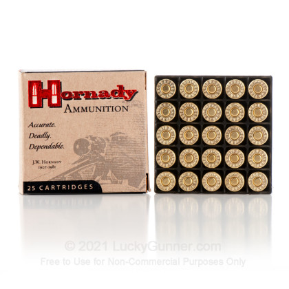 Image 8 of Hornady 9mm Luger (9x19) Ammo