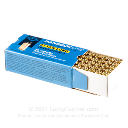Image 3 of Prvi Partizan .32 (Smith & Wesson) Long Ammo