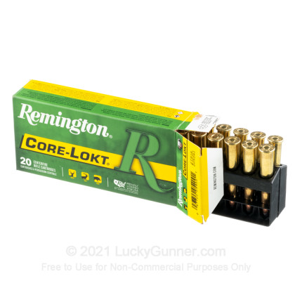 Image 3 of Remington .30-30 Winchester Ammo