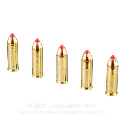 Image 4 of Hornady .45 Long Colt Ammo
