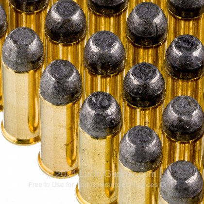 Image 5 of Winchester .44 Special Ammo
