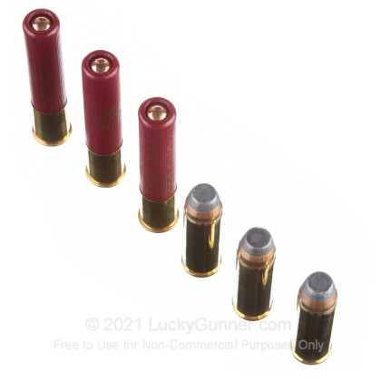 Image 5 of Federal .45 Long Colt Ammo