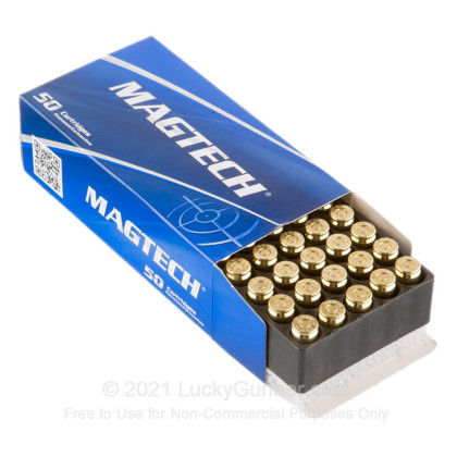 Image 3 of Magtech .40 S&W (Smith & Wesson) Ammo