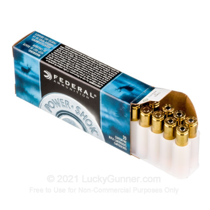 Image 3 of Federal 30 Carbine Ammo