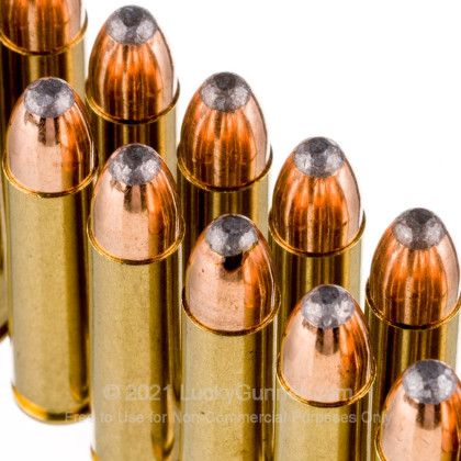 Image 5 of Federal 30 Carbine Ammo