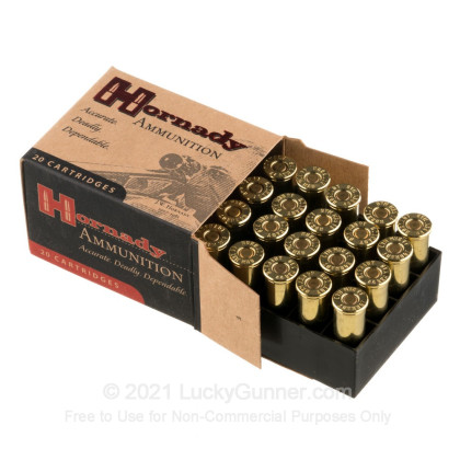 Image 3 of Hornady .44 Magnum Ammo