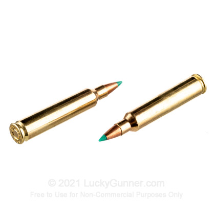 Image 6 of Sellier & Bellot .204 Ruger Ammo