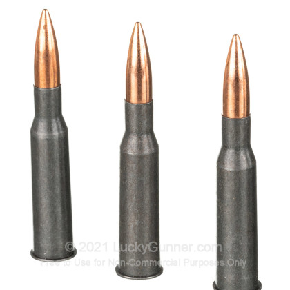 Image 5 of Red Army Standard 7.62x54r Ammo
