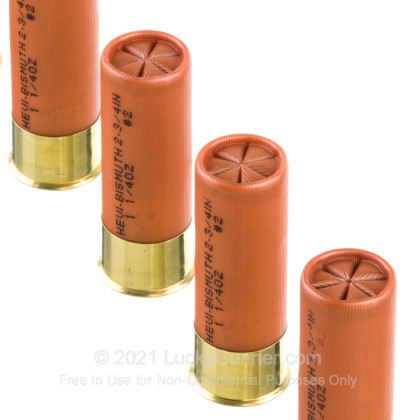 Image 5 of Hevi-Shot 12 Gauge Ammo