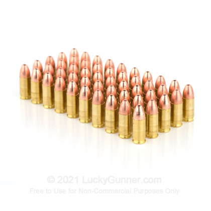 Image 11 of Independence 9mm Luger (9x19) Ammo