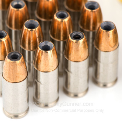 Image 13 of Federal 9mm Luger (9x19) Ammo