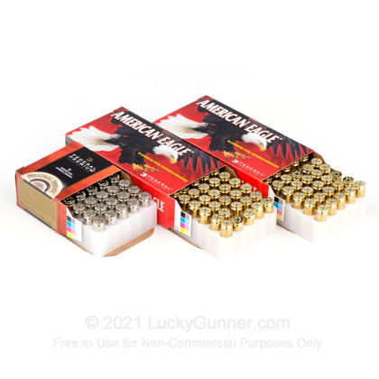 Image 12 of Federal 9mm Luger (9x19) Ammo