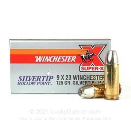 Image 1 of Winchester 9x23mm Winchester Ammo
