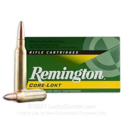 Image 2 of Remington 7mm Remington Magnum Ammo