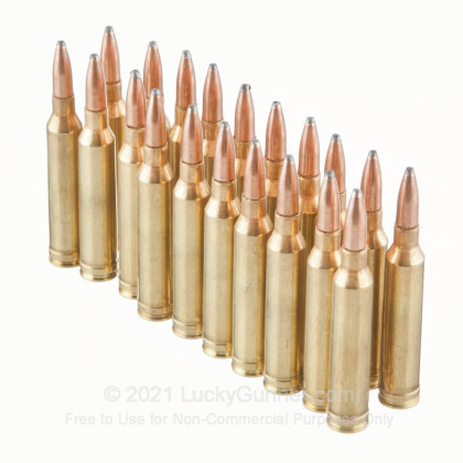 Image 4 of Remington 7mm Remington Magnum Ammo