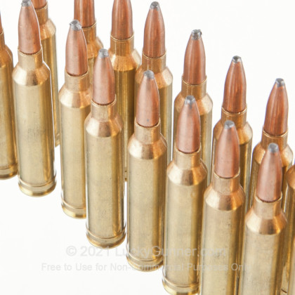 Image 5 of Remington 7mm Remington Magnum Ammo