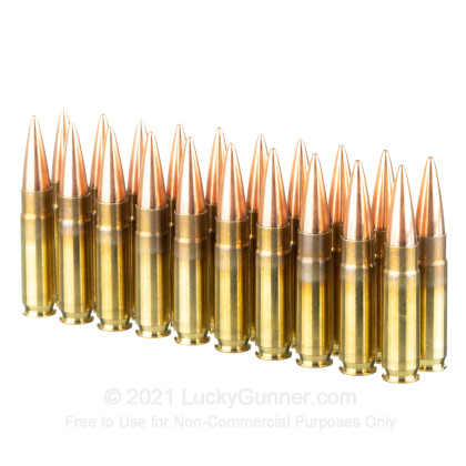 Image 4 of Red Mountain Arsenal .300 Blackout Ammo