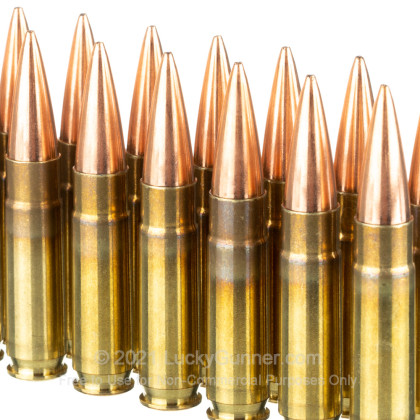 Image 5 of Red Mountain Arsenal .300 Blackout Ammo