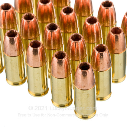 Image 5 of Barnes 9mm Luger (9x19) Ammo