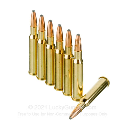 Image 4 of Norma 7.57 Rimmed Ammo