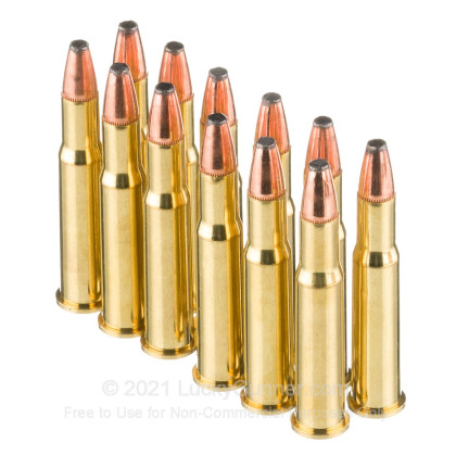 Image 4 of Federal .30-30 Winchester Ammo