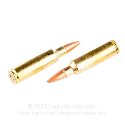 Image 6 of Winchester 300 Winchester Short Magnum Ammo