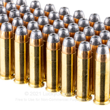 Image 5 of Aguila .38 Special Ammo