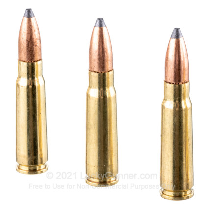 Image 5 of Federal 7.62X39 Ammo