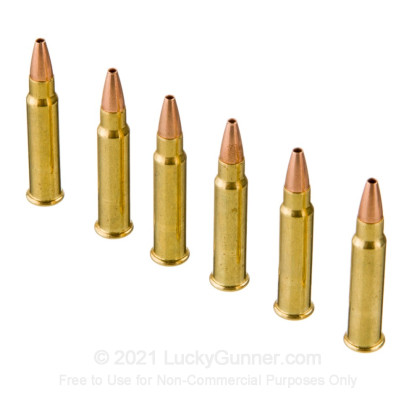 Image 4 of Federal .17 HMR Ammo