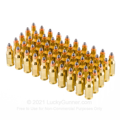 Image 4 of Armscor .22 TCM Ammo