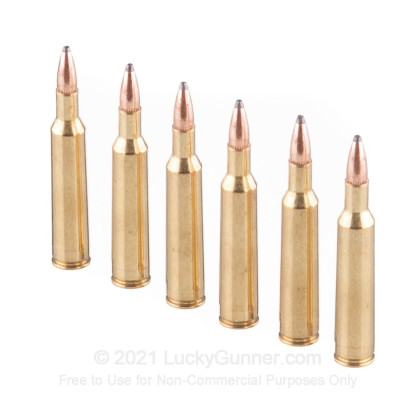 Image 4 of Federal 6mm Remington Ammo