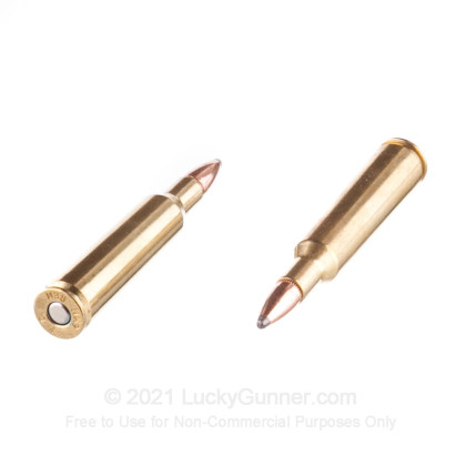 Image 6 of Federal 6mm Remington Ammo