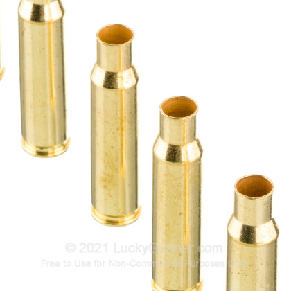 Large image of Bulk 308 Brass Casings For Sale - 308 Casings in Stock by Armscor - 1000