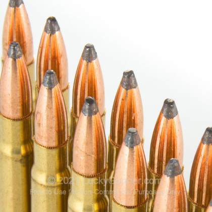 Image 4 of Federal .303 British Ammo