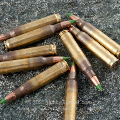 Image 23 of Federal 5.56x45mm Ammo
